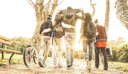 Amistades en adolescentes, ¿cómo enseñarles a reconocer los buenos compañeros?