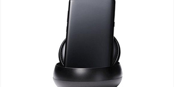 6. Samsung desarrolla la nueva versión de Samsung DeX que convierte el 'smartphone' en un 'touchpad'