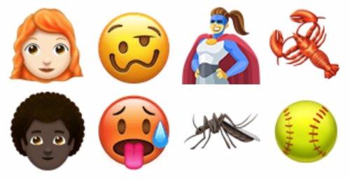 Emoticonos 2018