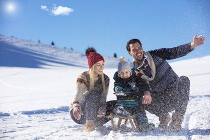 Diversión en la nieve, consejos para disfrutar de forma segura