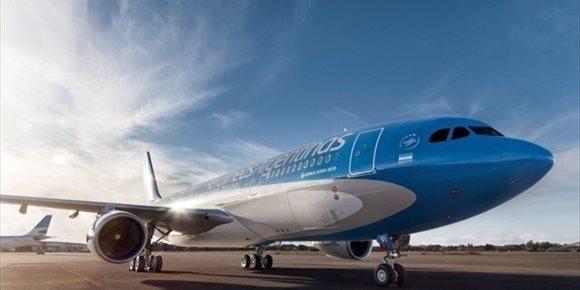 4. Aerolíneas Argentinas apuesta por Madrid tras salir de Barcelona