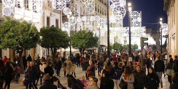 3. Galicia baixará dos 2,5 millóns de habitantes en 2031 no peor dos escenarios