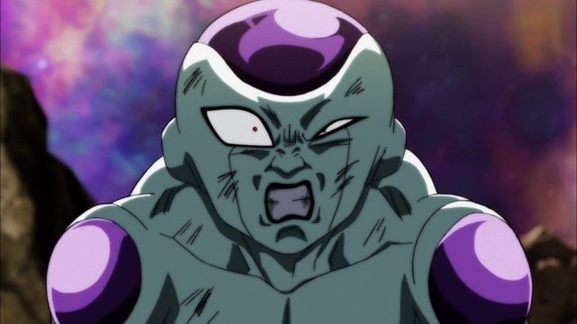 Freezer en Dragon Ball Super