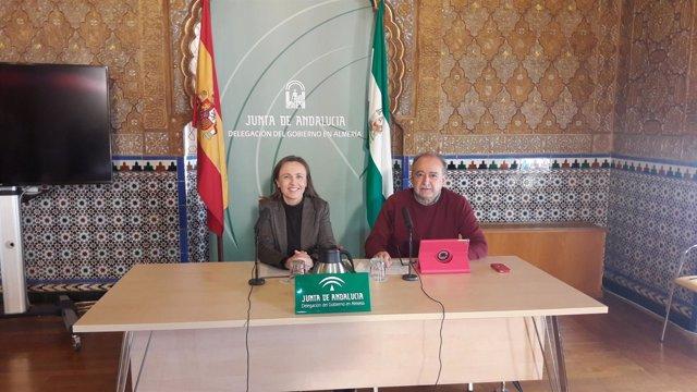 [L Comunicacion.Almeria.Dgob] Nota, Foto Y Audios Rp, Consejo Audiovisual