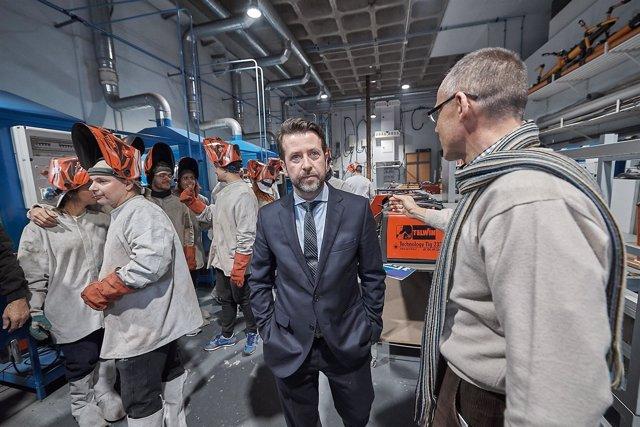 """El Cabildo impulsa el empleo de 387 personas no cualificadas con """"Tenerife por el empleo"""""""