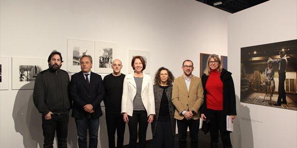 1. Girona tendrá una programación estable de exposiciones fotográficas y vídeo