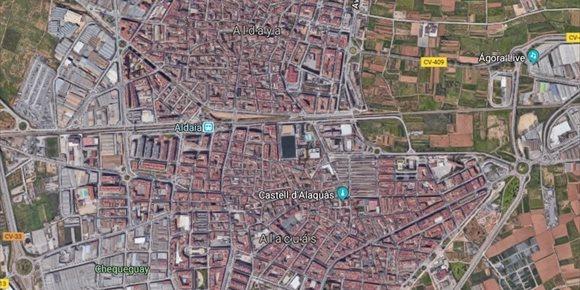 3. Fallecen dos ancianos en Aldaia (Valencia) por la mala combustión de una estufa de gas