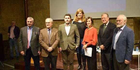2. León debate sobre el futuro de una Europa mejor asentándose en las bases históricas del parlamentarismo