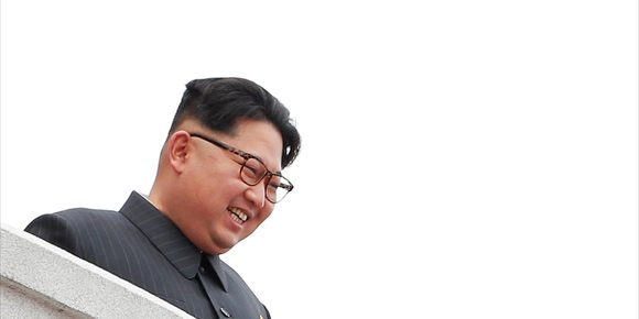 3. Kim Jong Un invita al presidente surcoreano a visitar Pyongyang
