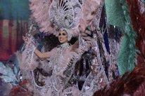 Reina del Carnaval de Las Palmas de Gran Canaria