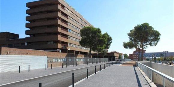 4. Piden 20 meses de cárcel para un varón que amenazó a su tía con una navaja en el hospital de Albacete