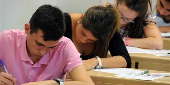 5. Las pruebas para obtener el título de Bachiller para mayores de 20 años serán del 4 al 8 de junio