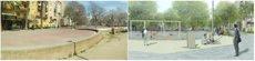 Barcelona iniciarà la reforma de la plaça Mossèn Joan Cortinas del Bon Pastor al març (AYUNTAMIENTO BARCELONA)