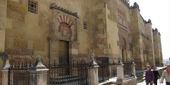 7. La Sociedad Española de Estudios Árabes analizará en Córdoba el trato que se le da a la Mezquita-Catedral