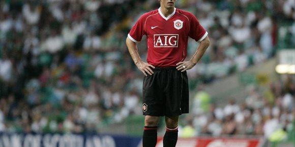 10. Fallece Liam Miller, exjugador de Celtic y United, a causa de un cáncer