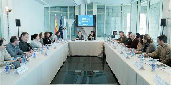 9. Arranca la primera fase del proceso de digitalización de las lonjas gallegas, que permitirá las subastas 'online'