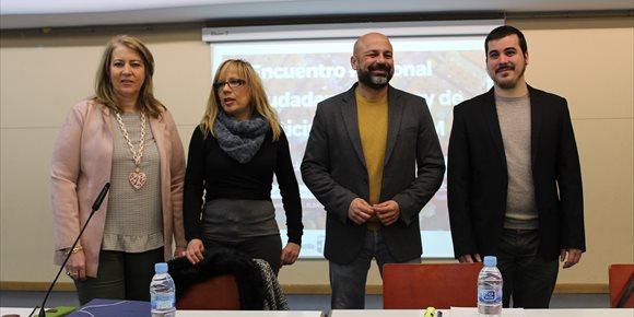 1. Molina asegura que la Ley de Participación Ciudadana ha recibido ya 30 propuestas