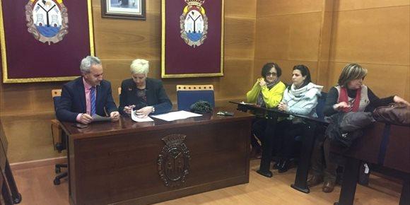 4. La Diputación de Córdoba adapta a la normativa de accesibilidad varios edificios de Doña Mencía