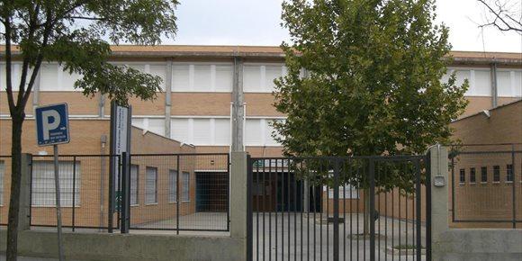 2. La Junta invierte cerca de 380.000 euros en mejorar espacios para ciclos formativos en dos institutos de Córdoba