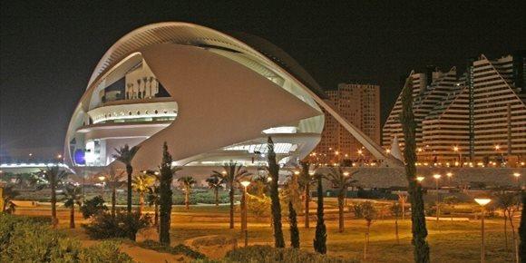 5. Les Arts abre el periodo de inscripción para la décima promoción del Centre Plácido Domingo
