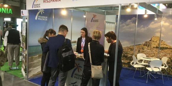 3. Los aeropuertos de Castellón y Poznan se alían para consolidar la nueva ruta aérea