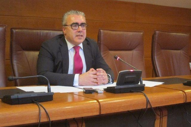 Pedro Hernando