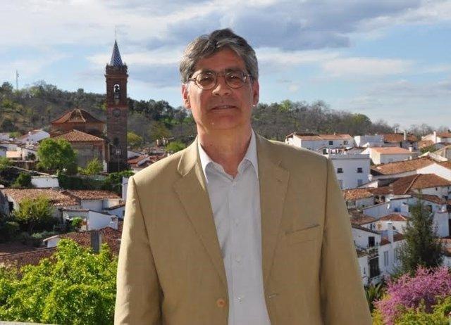 José Luis Pérez Tapias de IU.