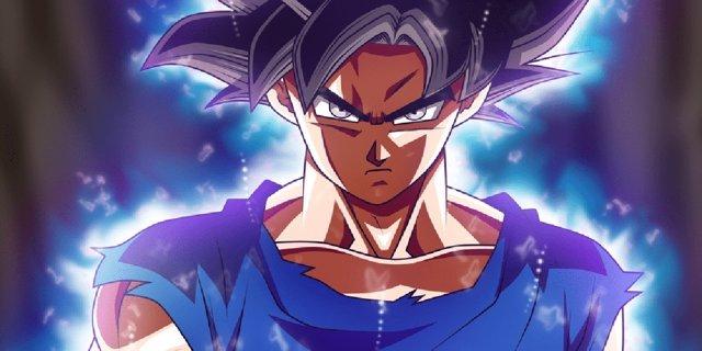 Dragon Ball Super La Forma Perfecta De Goku Ultra Instinto