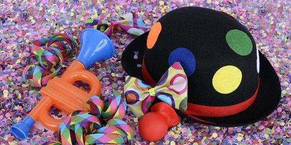 7. El Gobierno de Aragón advierte sobre la necesidad de leer bien el etiquetado de los productos de Carnaval