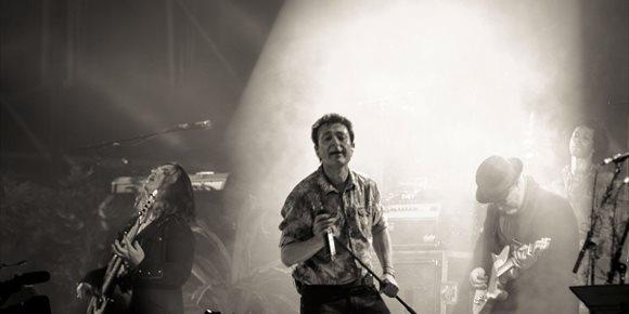 10. A la venta este lunes las entradas para el concierto del 23 de junio de Manolo García en Córdoba