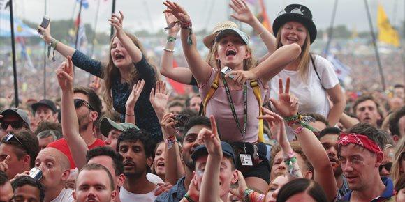 2. Los 15 mejores festivales de música en todo el mundo en 2018