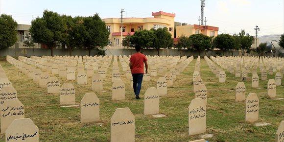 3. Tora Bora, el punto de entrada a Irán para Estado Islámico