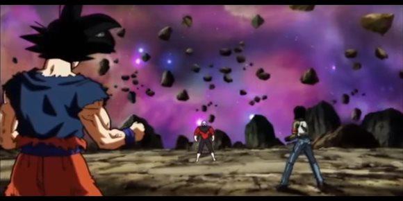1. Dragon Ball Super 127 sacrifica a un gran luchador del Universo 7