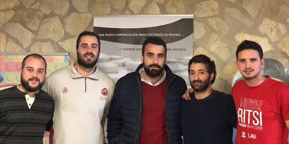 1. La Junta de Andalucía apoya el emprendimiento juvenil para impulsar el talento joven de la provincia de Córdoba