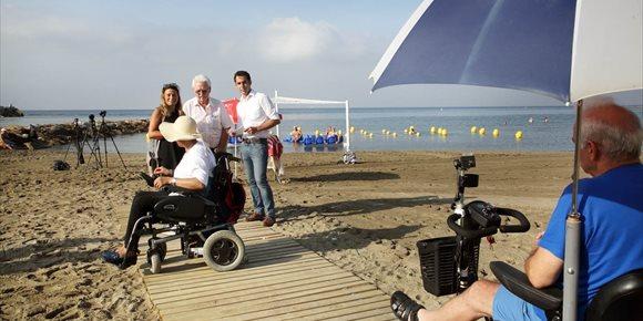 3. IU Marbella alerta de que el PP omite del Plan de Playas los equipamientos sociales y aumenta los lucrativos