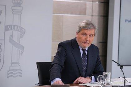 El Gobierno dice que no tendrá ninguna contemplación con Puigdemont ni permitirá la presidencia simbólica