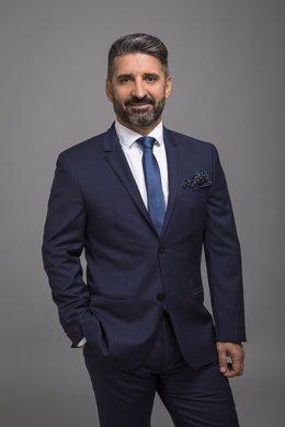 Jesús Jiménez Avellanada, presidente de HOSTEMUR