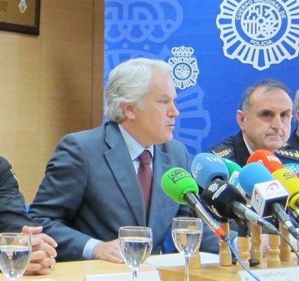 """El Gobierno afea a Susana Díaz el uso """"torticero"""" de un suceso """"excepcional"""" en La Línea"""