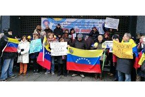 Jubilados venezolanos en España: historias de un drama ¿exagerado?
