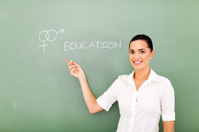 La educación sexual en el colegio