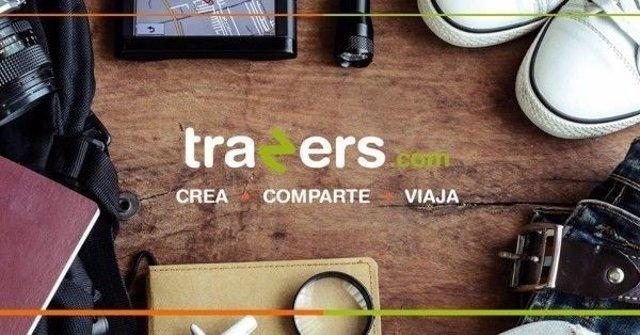 Trazers