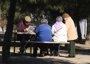 Foto: Las mujeres pensionistas cobraron un 41% menos que los hombres en 2017 en Cantabria