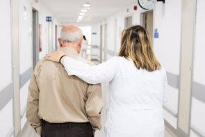 La excelencia en cuidados de Enfermería en España, tiene 'premio' a nivel internacional (QUIRONSALUD/OBRA SOCIAL LA CAIXA/MAXIMO GARCIA DE )