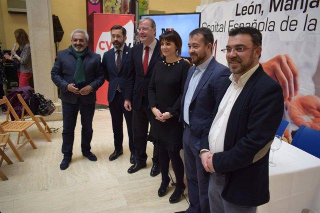 León Acogerá La Segunda Edición De Los Premios Maestros Hosteleros El 17 De Abri