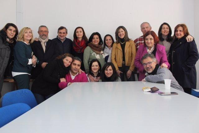 Las Comisiones Mixtas dibujan los servicios sociales comunitarios de 2018.