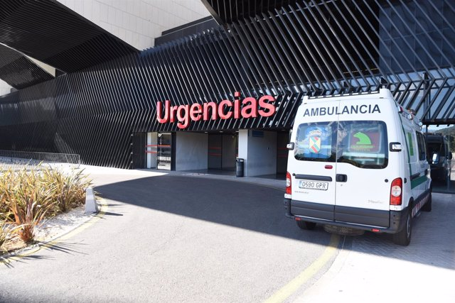 Urgencia, urgencias, hospital, hospitales