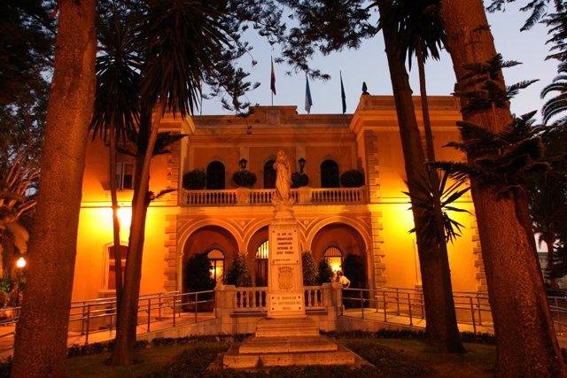 Ayuntamiento de La Linea
