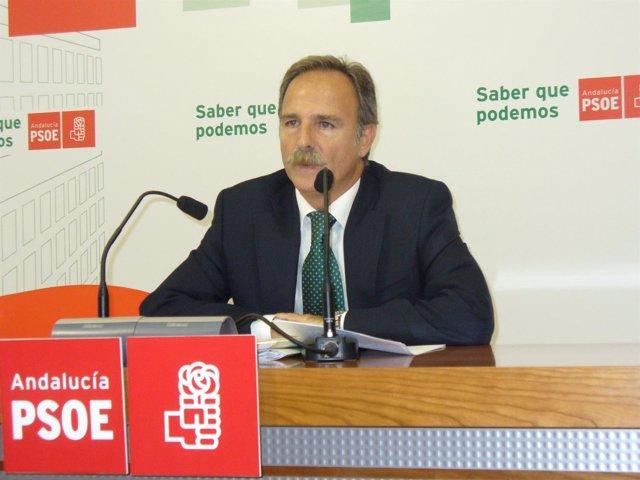 Salvador De La Encina