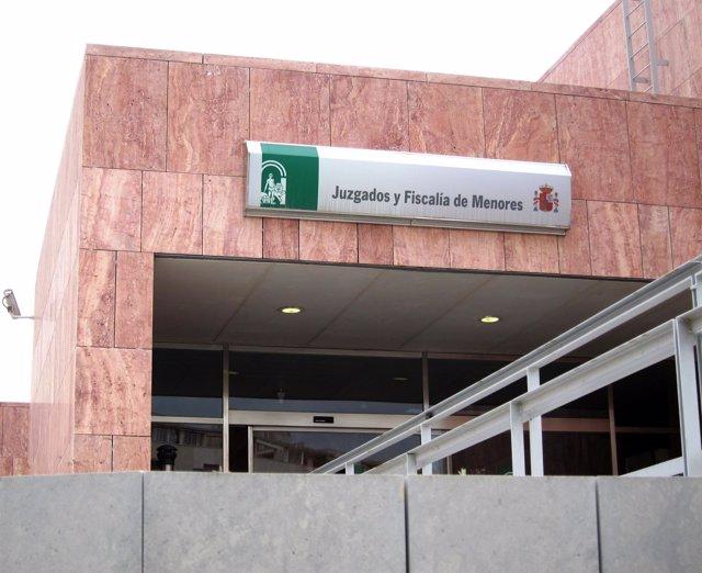 Juzgados Y Fiscalía De Menores De Málaga