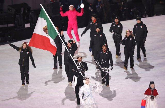 Pyeongchang 2018 Winter Olympics – Opening ceremony – Pyeongchang Olympic Stadiu